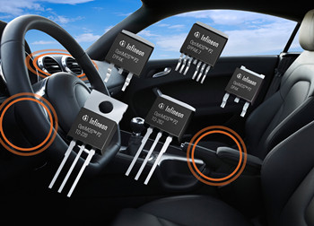 汽车电源管理芯片为啥需求不断扩张,东瑞电