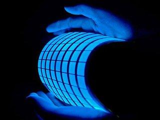 OLED市场井喷:商机只掌握在上游面板厂手中