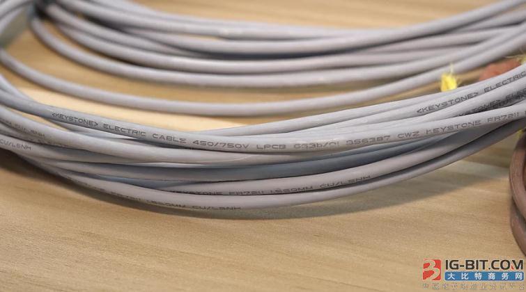 启东电缆被曝质量不合格 曾承接政府大量基建项目