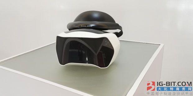 """国内VR发展遇""""寒冬"""""""