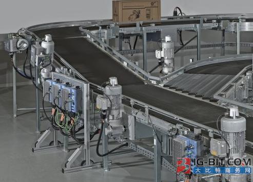 诺德将推出额定功率达7.5 kW的电机变频器