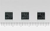 东芝推出用于低电压2.5V驱动的H桥驱动器IC