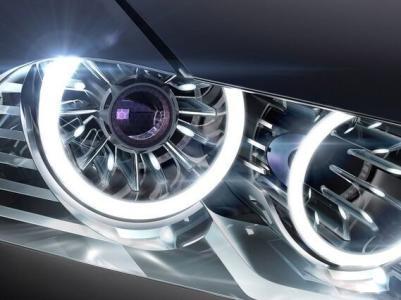 用于汽车照明系统的led驱动研究