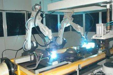 沈阳大族赛特维机器人2017年新签订单4200万元