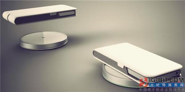 苹果无线充电专利落地 国内磁件企业将从中获益