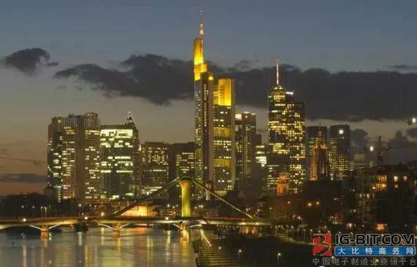 照明达人带你深入解读德国照明市场