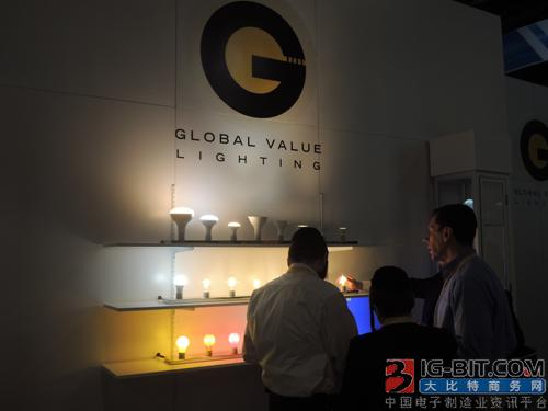 Global Value Lighting提供照明厂商高性价比产品