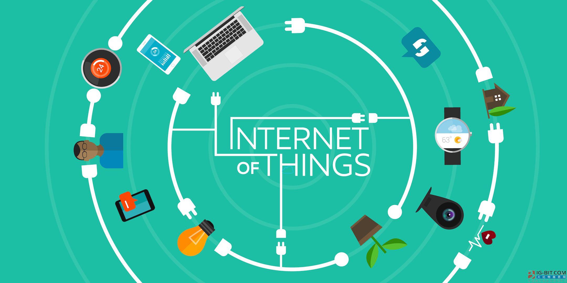 IOT与智能硬件实力带动产业发展,给磁件企业带来什么启示?