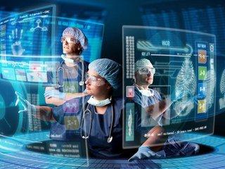 依图人工智能医疗应用临床铺开,破解医疗资源不均衡难题