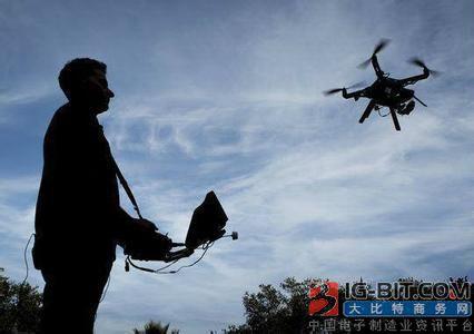 """""""黑飞""""频繁、融资遇冷的无人机行业,电机企业应如何征战"""