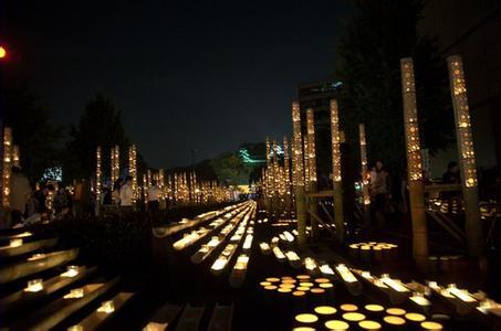 北京未来8天景观照明全开  景观亮化照明市场值得期待
