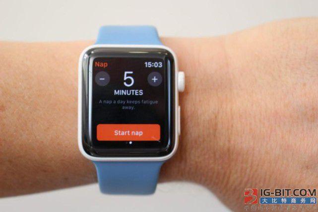 苹果收购睡眠监测公司 苹果表距离睡眠追踪功能还远吗?