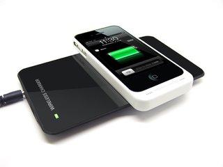 手机厂商纷纷进场,无线充电技术让共享充电宝前途暗淡