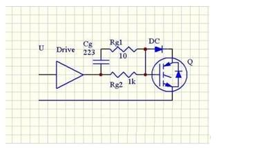 IGBT开关速度调节测试,IGBT模块一直发出杂音如何解决?