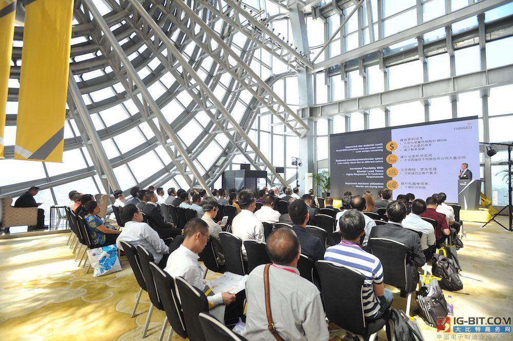 """盛禧奥""""迈纯创意坊""""登陆广州  """"迈纯创意坊""""在国际橡塑展期间举行 全方位展示将于中"""