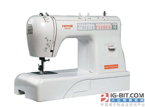 中国服装行业盈利趋紧 缝制电机企业如何持续发展?