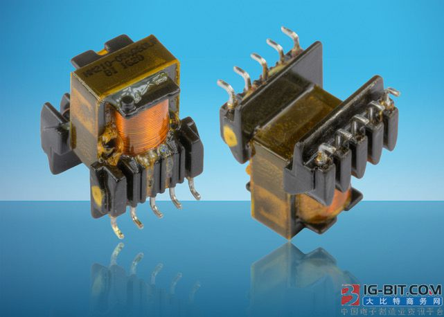 TT Electronics反激式变压器针对工业应用优化