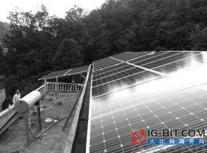 奔驰与美国太阳能公司合作 推出家用电池