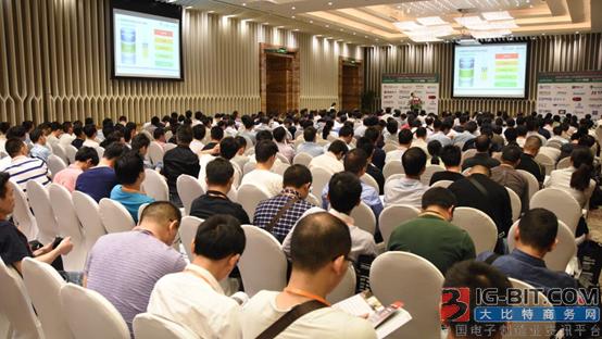 第23届(宁波)LED照明驱动与调光技术研讨会圆满落幕