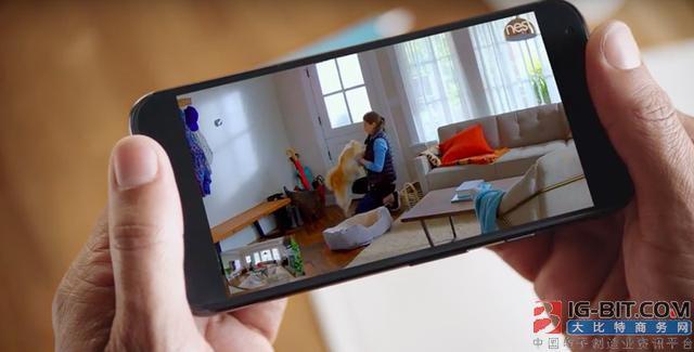 谷歌智能家居品牌Nest推出新款监控摄影机