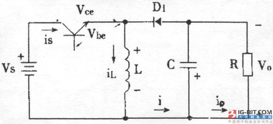 一种反激式开关电源设计
