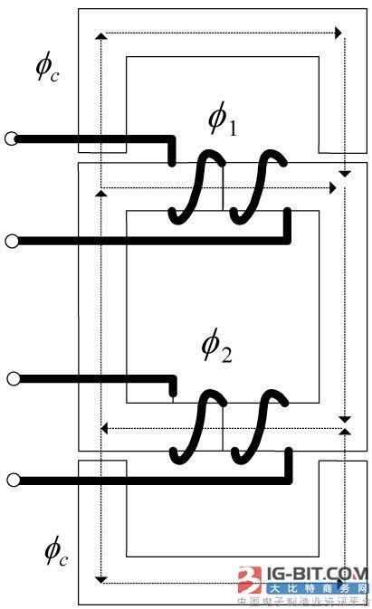"""""""UUUU""""形耦合电感器的设计与应用"""