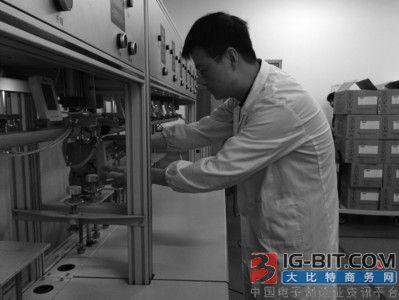 计量器具检测 燃气表检测环境温度20℃左右