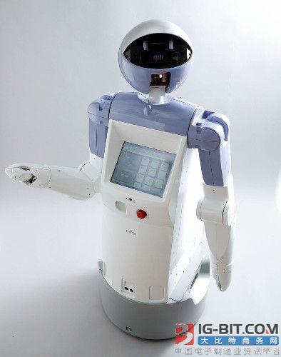 服务机器人占领智能安防哪些领域?