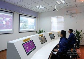 中国铁建参建国内首个地铁盾构机远程监控中心启用