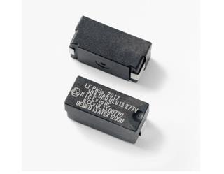 Littelfuse推出业内唯一一款达到UL 913认证标准的表面贴装保险丝