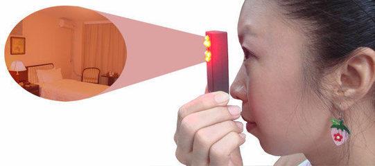 美公司推红外LED摄像机 可用于安防监控系统