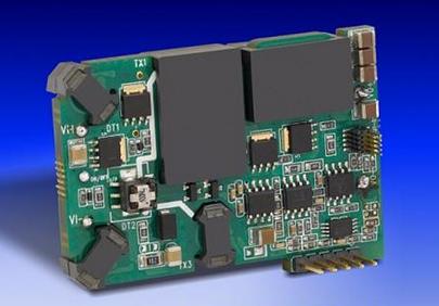 凌力尔特推出350mA 同步降压DC/DC转换器