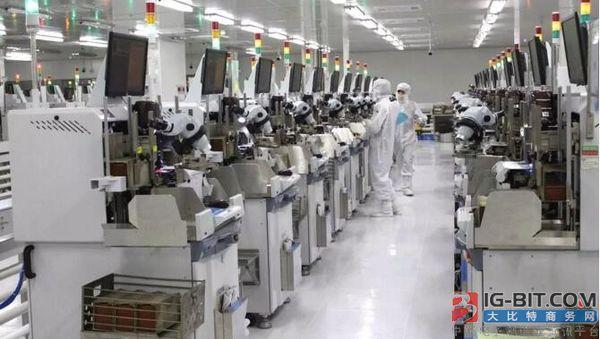 "LED封装市场规模加速 于屏企而言""是福是祸""?"