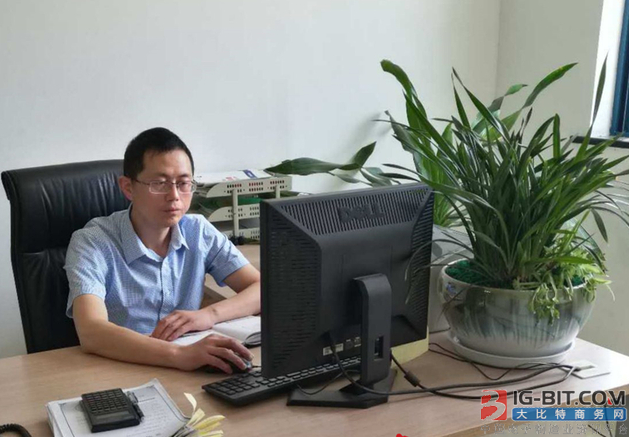 做世界一流的振动电机——记绍兴市劳动模范孙鑫