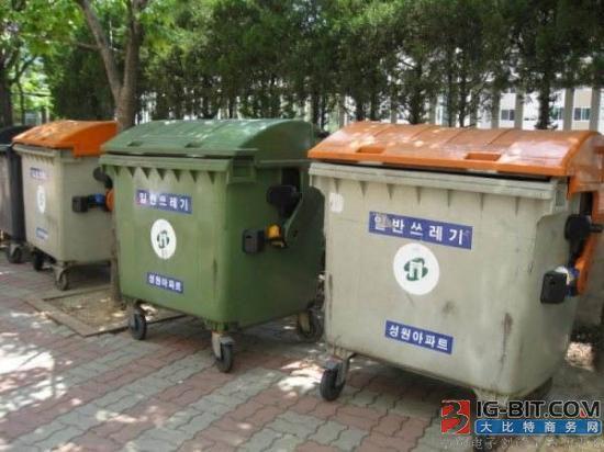 三星Note7翻新再售折射韩国废旧电器处理现状