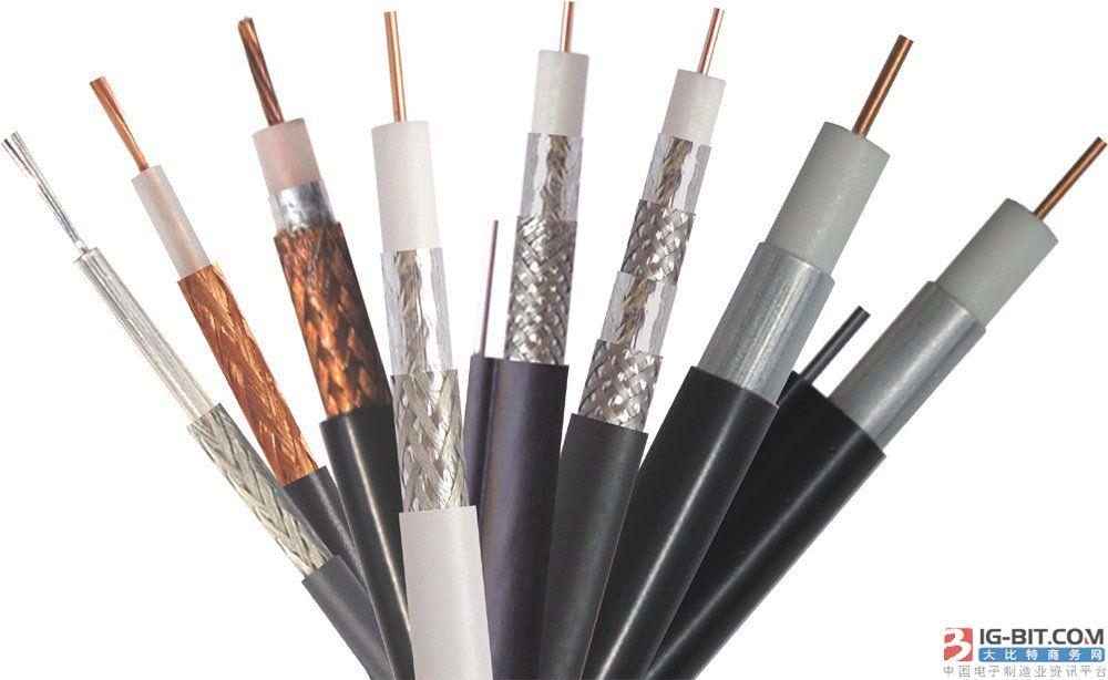 到2025年全球同轴电缆市场将超110亿美元