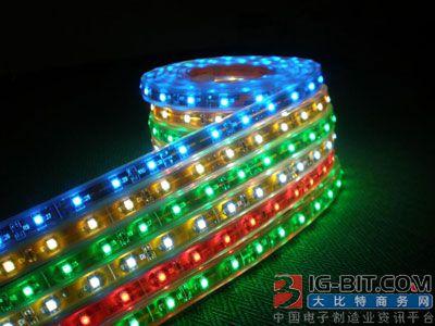 LED照明应用领域逐步扩张,2020年我国市场规模将达万亿