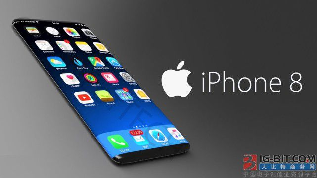 iPhone三星新机频发 下半年手机元器件或供不应求