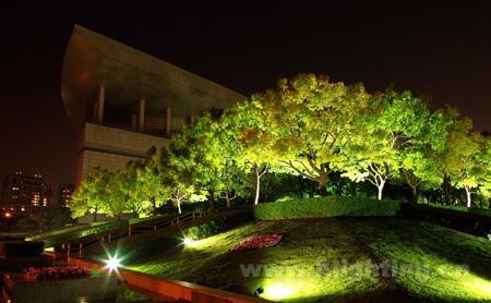 奥拓电子全资子公司中标6289万重大照明工程项目