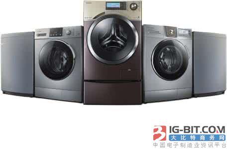 洗衣机电机:市场复苏,产业升级