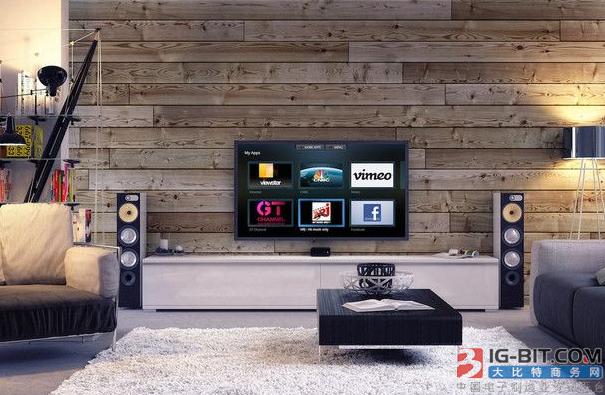 大屏小屏齐跌 最新电视面板价格出炉