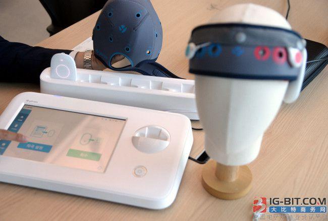 韩国研发出可治疗抑郁症的可穿戴设备