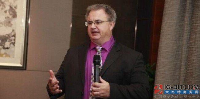 以太网联盟主席:灵活以太网成未来网络发展关键方向