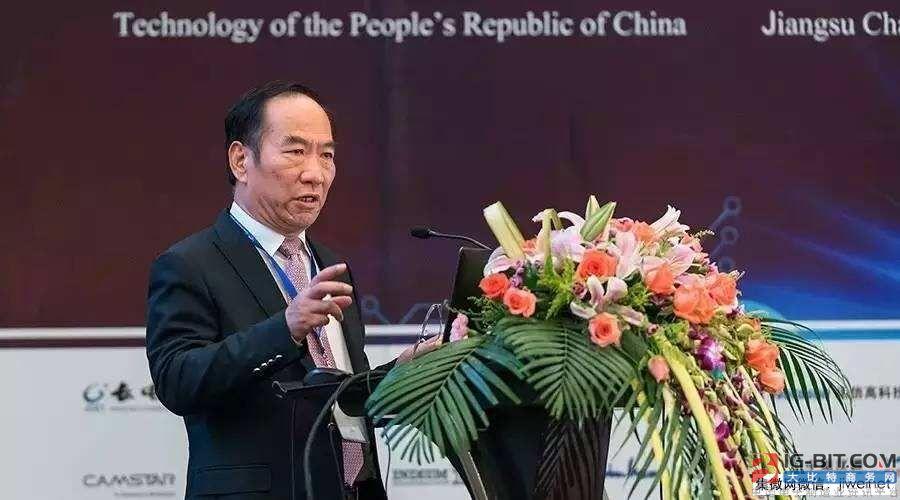 王新潮:中国半导体封测业机遇与挑战并存