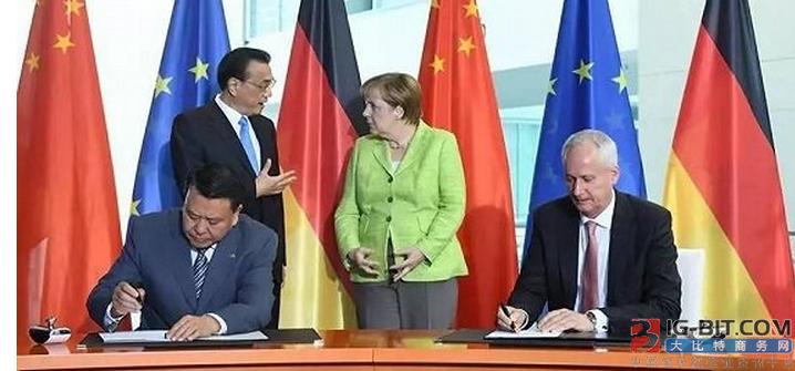 戴姆勒拟入股北汽新能源 北京奔驰将引入新能源车生产