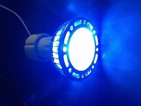 陆资厂新产能开出,蓝光LED价格明年上半年恐有压力