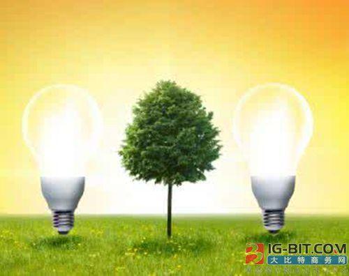 节能减排呼声高涨 LED照明迎来新增长