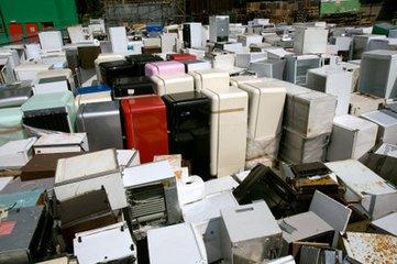 陕西省年处理废旧家电产品超50万吨