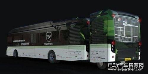 更加廉价的新能源汽车 荷兰开发出蚁酸燃料车