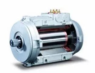 绕组及其电势是如何作用于交流电机的?